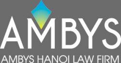 Công ty luật TNHH AMBYS Hà Nội