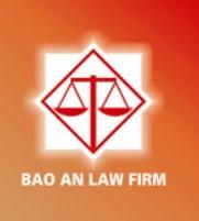 Công ty luật TNHH Bảo An