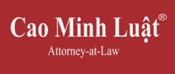 Văn phòng luật sư Cao Minh Luật